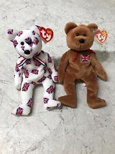 d246d66424b Britannia Beanie Baby for sale