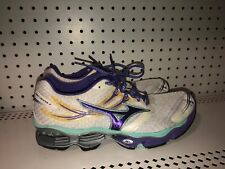 Mizuno Wave Creation Medium Width (B, M) Women's Size 11 for