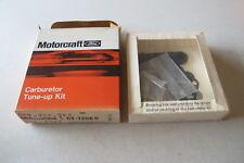 NOS Motorcraft Carburetor Tune-up Kit CT-1206B
