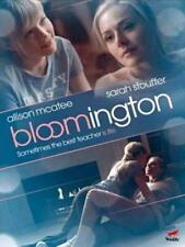 BLOOMINGTON NEW DVD