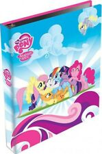 Friendship is Magic Trading Cards Series 1 My Little Pony Binder Exclusive