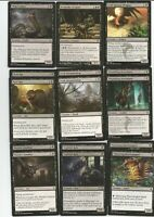 Black Deathtouch - MTG-Custom Casual Deck- Full 60 Card Deck-Magic the Gathering