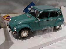 Solido Auto-& Verkehrsmodelle aus Druckguss für Citroën