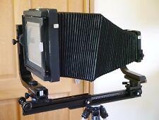 Linhof 8x10 Kardan Master TL Camera