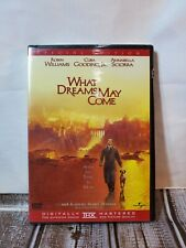 What Dreams May Come (Dvd Special Edition) Brand New Robin Williams