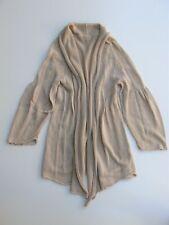 Sweater Draped Cardigan Max Studio Draped Cardigan Duster M $298