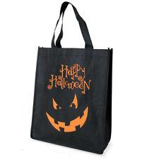 Halloween Tasche Süßes Oder Saures Beutel Süßigkeiten Tasche Schwarz 124568413F