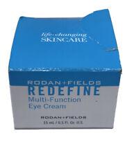 Rodan+Fields Redefine Multi-function Eye Cream Free Shipping!