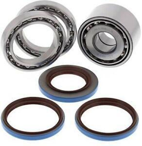 All Balls Differential Bearing and Seal Kit Rear 25-2098 22-52098 AB25-2098