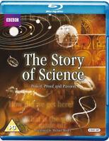 The Story Of Ciencia Blu-Ray Nuevo Blu-Ray (BBCBD0110)