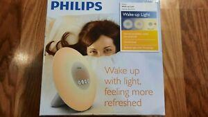 Philips Wake Up Light HF3500/60