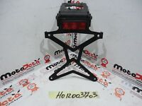 Portatarga license plate Honda CB1000R 08 14
