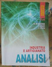 ANALISI INDUSTRIA E ARTIGIANATO - M.RE FRASCHINI G.GRAZZI C.SPEZIA - ATLAS