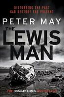 The Lewis Man. Peter May (Lewis Trilogy) By Peter May
