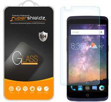 Supershieldz Ballistic [Tempered Glass] Screen Protector Saver for ZTE Axon Pro