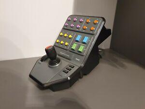 Logitech-Saitek Farming Simulator controller side deck
