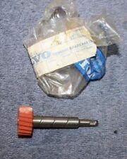 Volvo 240 Ritzel Tachometer 20 Zähne speedometer gear NOS new old stock