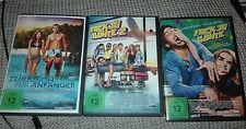 DVD's Türkisch für Anfänger ,Fack ju Göhte 1+2