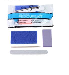 Disposable Pedicure Kit (5 Kits, 10 Kits or 20 Kits)