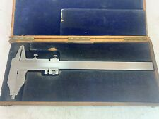 "Etalon 12"" / 300mm Vernier Caliper, Boxed"
