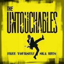 The Untouchables, Da - Free Yourself-Ska Hits [New CD]