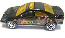 Matchbox ROBOTS Police Car VHTF Loose Brand New GASKET