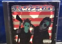 Twiztid - The Cryptic Collection CD Serial Killas Psy 4005B insane clown posse