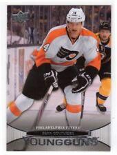 Carte collezionabili hockey su ghiaccio 2011 singoli