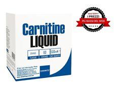CARNITINA LIQUIDA CARNITINE LIQUID CARNIPURE® 60 dosi 20 fiale da 3000 YAMAMOTO