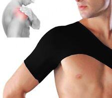 Fascia Elastica Tutore Spalla MonoSpalla Sport Lussazioni Fitness Neoprene dfh