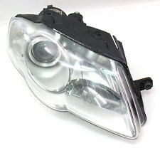 RH Headlight 06-10 VW Passat B6 Genuine Valeo Halogen Head Lamp - 3C0 941 006 P