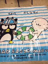 Bad Badtz-Maru Banner