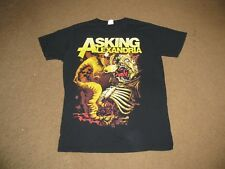 ASKING  ALEXANDRIA - Tee Shirt!!  Size Large