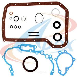 Engine Conversion Gasket Set ACS6008 fits 87-94 Subaru Justy 1.2L-L3