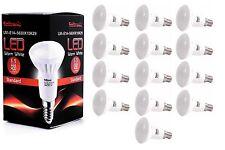 13X E14 LED Lampen von Seitronic 5,5 Watt, 400LM und 10LEDs Warm weiß 2900K