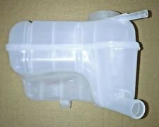 GENUINE VAUXHALL INSIGNIA 2014-COOLANT HEADER TANK WITH SENSOR 13220123 22953219