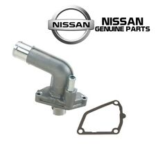 MAXIMA 02-08 ALTIMA 02-06 V6 ONLY THERMOSTAT AND HOUSING ASSEMBLY WITH GASKET