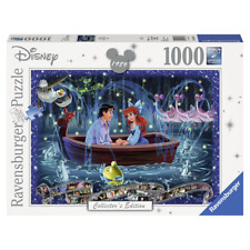 *NEW* Ravensburger Disney The Little Mermaid Puzzle 1000pc