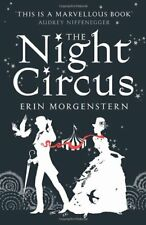 The Night Circus (Vintage Magic),Erin Morgenstern