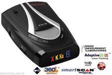 Últimas x313 coche Radar/laser gun/speed/camera / GATSO Detector en todo el mundo detectio