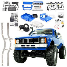2.4G 4CH 1:16 Scale 4WD Metal Chassis Model Toy for WPL C44KM Buggy Off-road