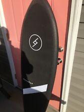 formula fun surfboard 5'3� fish