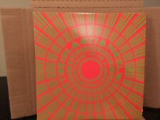"""THE BLACK ANGELS  """"Direction To See A Ghost' 3 LP Set Vinyl FREE SHIPPING"""