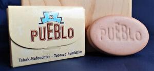 Pueblo - Tabak Befeuchter - Stein
