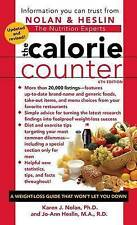 NEW The Calorie Counter, 6th Edition by Karen J Nolan Ph.D.