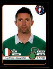 Panini Euro 2016 (Swiss Star Edition) Robbie Keane Republic of Ireland No. 534