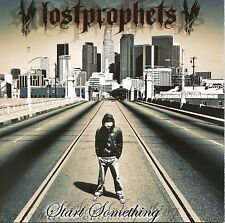 Lost Prophets - Start Something