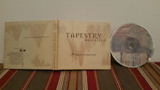 Tapestry Revisited: A Tribute to Carole King Music cd case-disc&insert