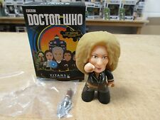 "TITANS DOCTOR WHO 3"" VINYL FIGURE - CHOOSE YOUR DOCTOR - WAVE 9 HEAVEN SENT"