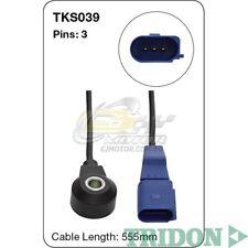 TRIDON KNOCK SENSORS FOR Audi A4 B6 03/05-1.8L 20V(Petrol)
